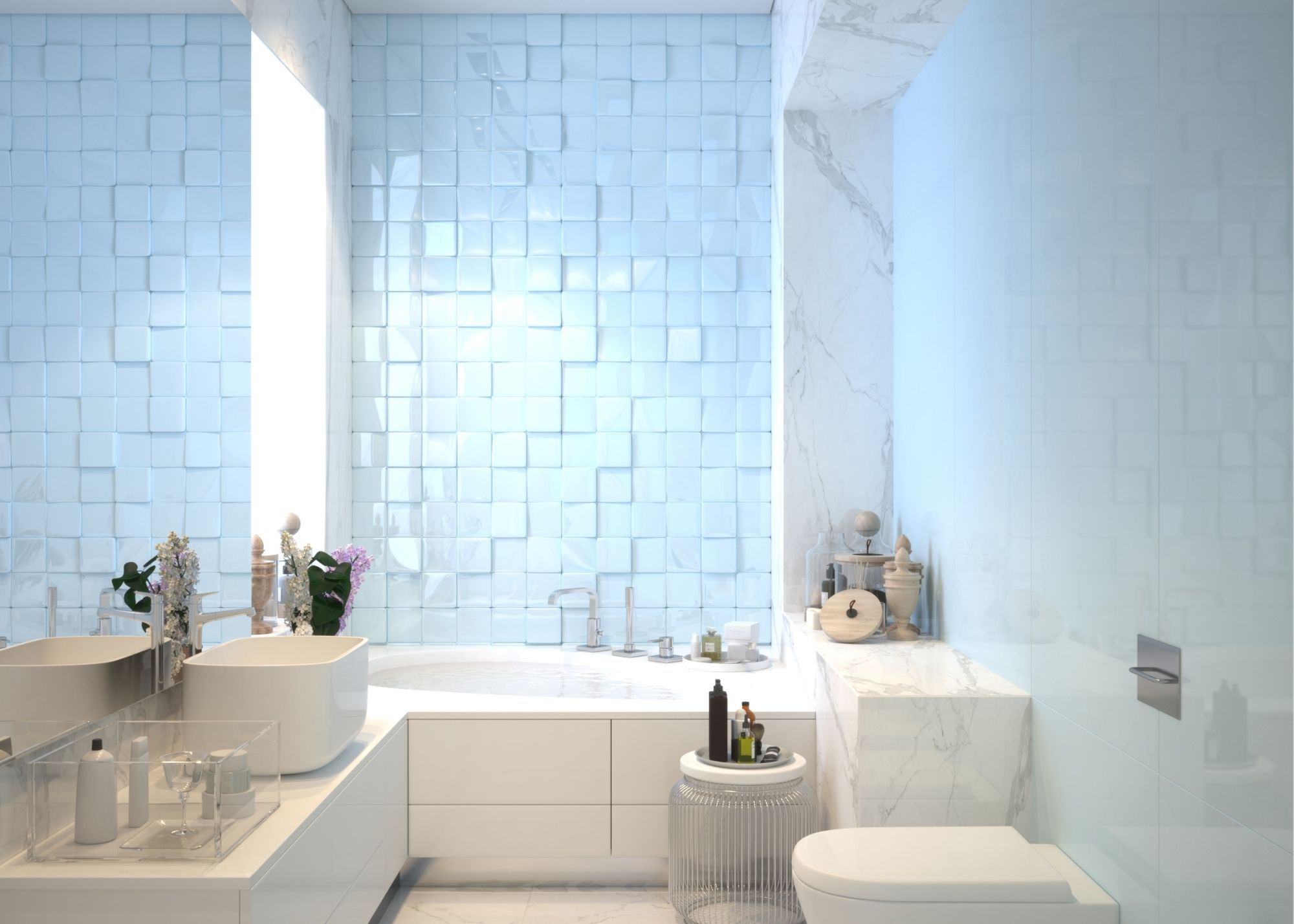bathroom remodeling Frederick MD